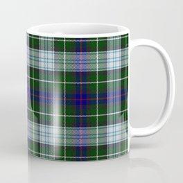 Clan MacKenzie Tartan Coffee Mug