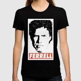 Ferrell T-shirt