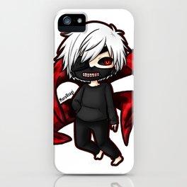 Tokyo Ghoul - Kaneki Ghoul iPhone Case
