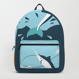 Fishing Passion - Best Sale Design Ever Backpack