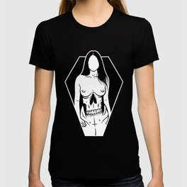 Pretty Girls Make Graves T-shirt