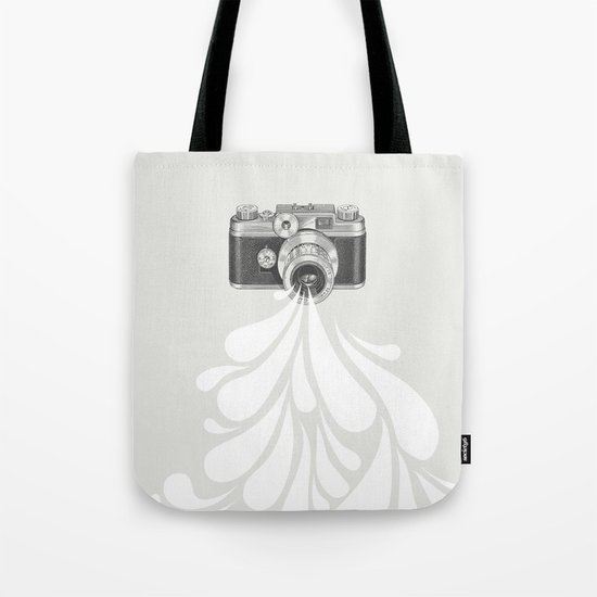 Worth a thousand words Tote Bag