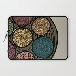 Spice Tin Laptop Sleeve
