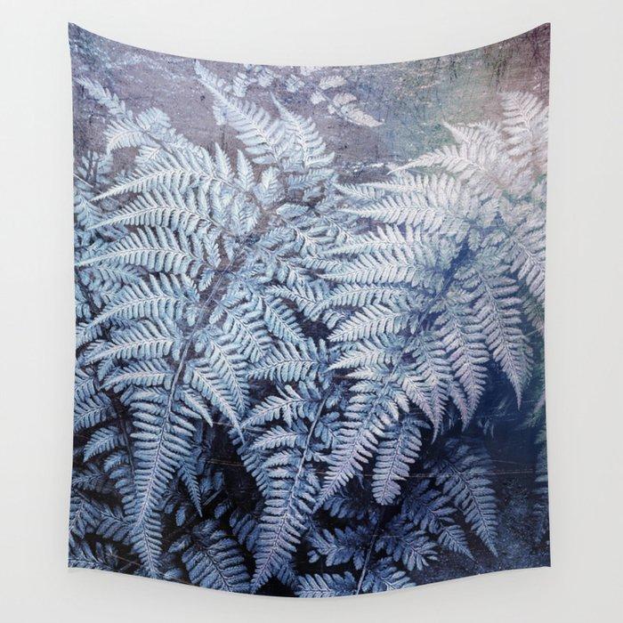 Ramblings Wall Tapestry
