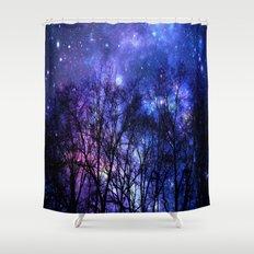 Galaxydreams Shower Curtains   Society6