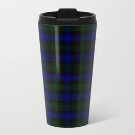 Strong dark Travel Mug