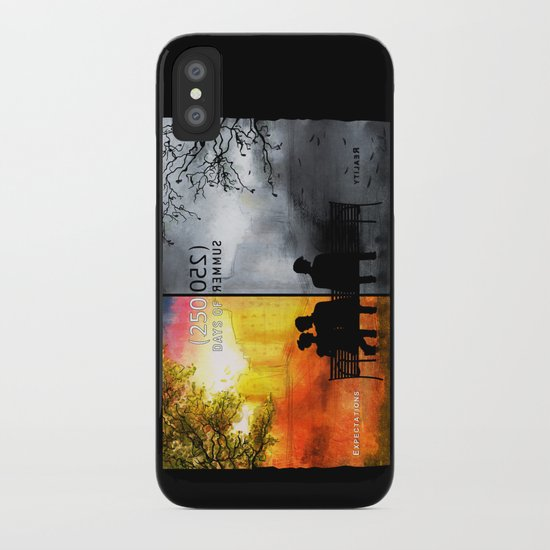 250/250 Days of Summer.... iPhone Case