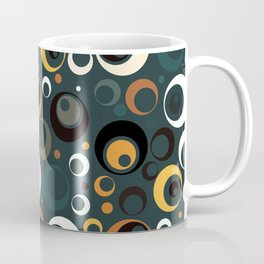 Funky Seventies Coffee Mug
