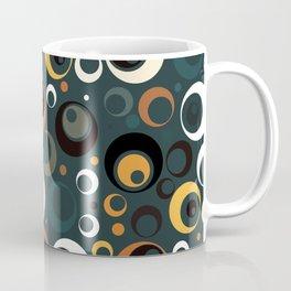 Funky Seventies Coffee Mug