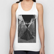 From the Eye Unisex Tank Top