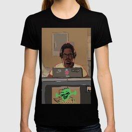 It's Me Man. T-shirt