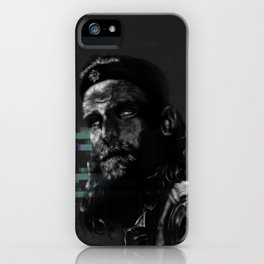 Gary  iPhone Case