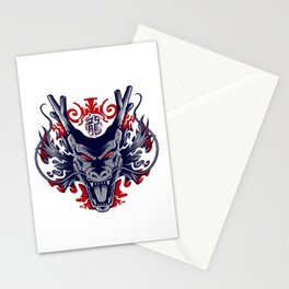 DRAGON BALL Stationery Cards
