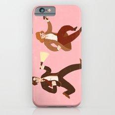Mulder & Scully Slim Case iPhone 6s