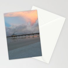 A Serene Morning Stationery Cards