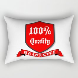 Quality Guaranteed Rectangular Pillow