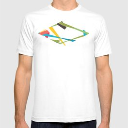 Banners T-shirt