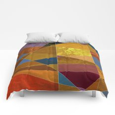 Abstract #331 Comforters