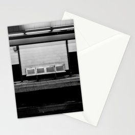 BlackGround Stationery Cards