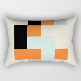 Bauhaus poster 1923 JULI. Rectangular Pillow