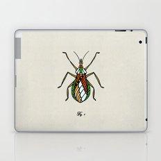 Hexapodia - Fig 1 Laptop & iPad Skin