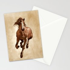 Sherman Stationery Cards