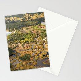 Amazing Nature Stationery Cards