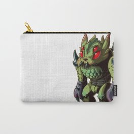 Astro King Carry-All Pouch
