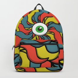 EYE TRIP Backpack