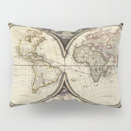 Popup World Pillow Sham