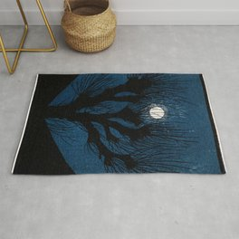 Julie de Graag - Moon Light Rug
