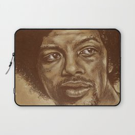 the story of G.S.Heron-1 of 3 Laptop Sleeve