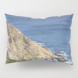 Sea Cliffs Pillow Sham