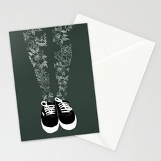 Inked. Stationery Cards