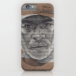 Skepta iPhone Case