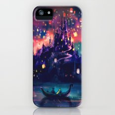 The Lights iPhone (5, 5s) Slim Case