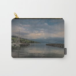 Swiss Dock Carry-All Pouch