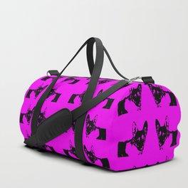 25mitzis 6 Duffle Bag