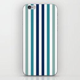 Mod Stripes iPhone Skin
