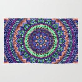 Hippie mandala 100 Rug
