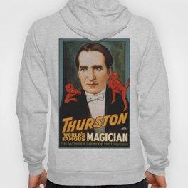 Thurston World Famous Magician Hoody