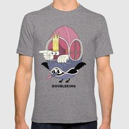 DOUBLE KING: Ovum Regia T-shirt