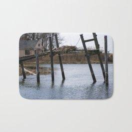 Dock Bath Mat