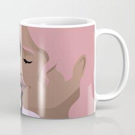 Le baiser Coffee Mug