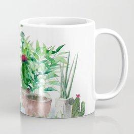 Plants 2 Coffee Mug