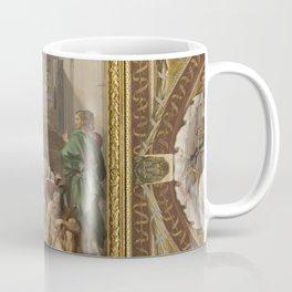Vatican IV, Rome Coffee Mug