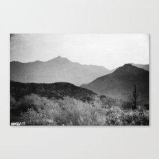 Arizona 2.0 Canvas Print
