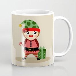 Lutine (beige) Coffee Mug
