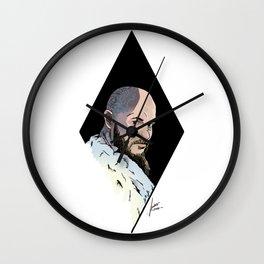 King Ragnar Wall Clock