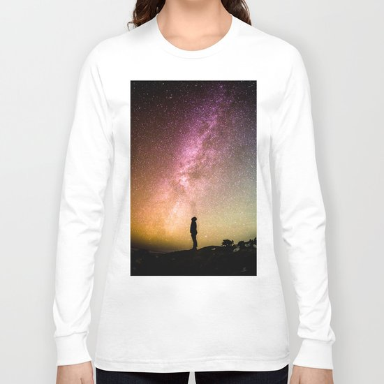 Myght Long Sleeve T-shirt